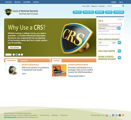 CRS.com