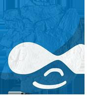 NH Drupal Meetup Logo