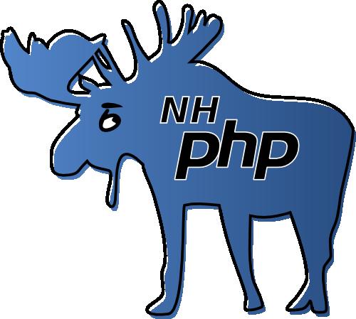 NH PHP logo