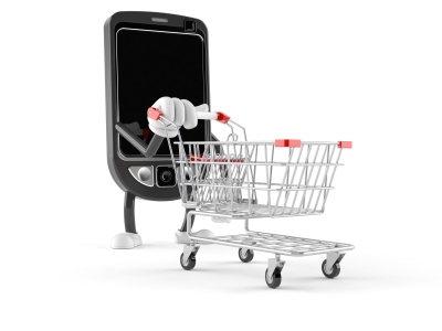 Social media has play a major role on how consumers shop online.