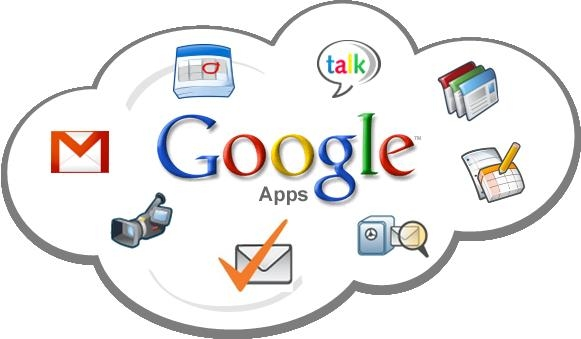 Google Apps allows better collaboration between workers, all while being hosted on the cloud