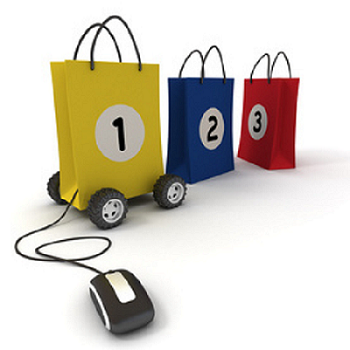 Make sure you optimize your ecommerce presence.