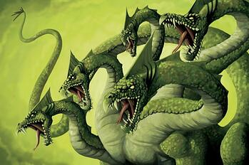 Web jargon and terminology can often be confused with a multi-headed beast.