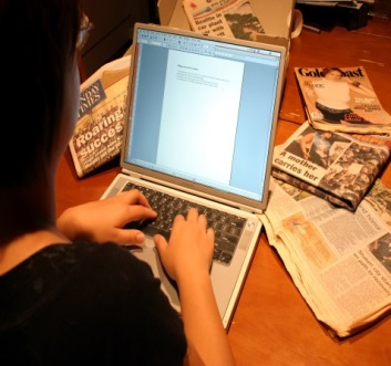 Writing a Blog That Gets Results
