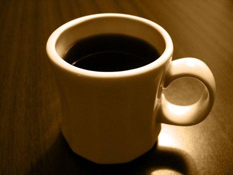 Caffeine for Bloggers