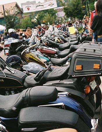 Motorcycle Week