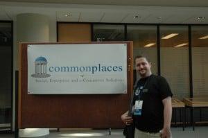 Nicholas Thompson from Electric Word PLC