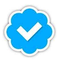 Twitter verification checkmark