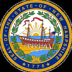 NH State Seal