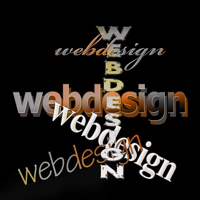 front-end web design