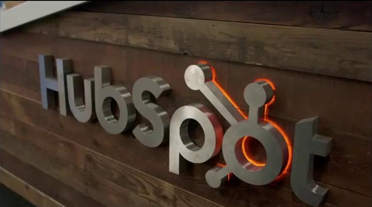 HubSpot 2014