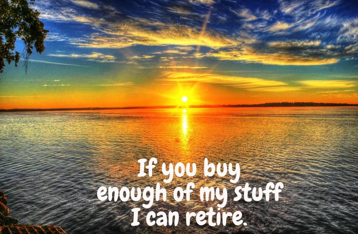 Sunrise retirement