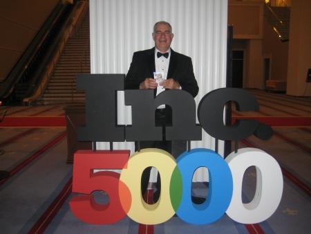 Inc 500 Banquet