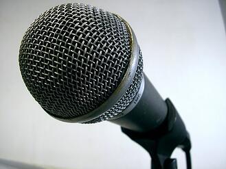 Conductin an Interview