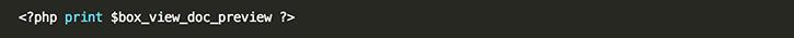 Drupal Module Screenshot 4