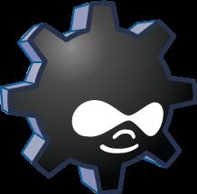 Drupal Drush Logo