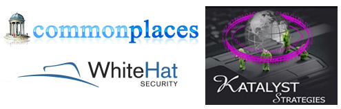 CommonPlaces has partnered with Katalyst Stategies and WhiteHat Security to discuss web application security.