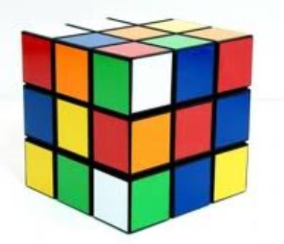 Rubiks Cube, The Value of a Scrum