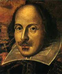 Shakespeare 450 birthday