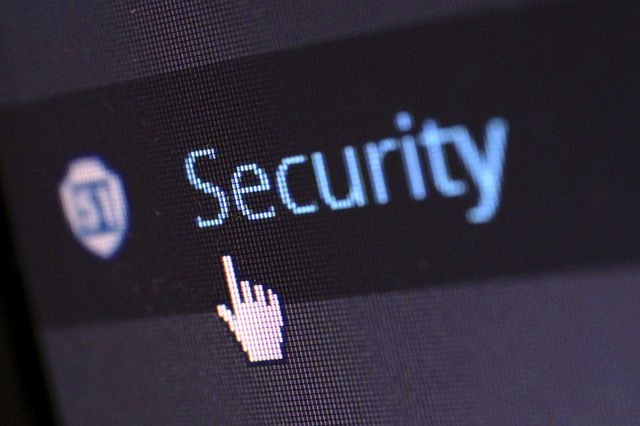 How secure is your website?