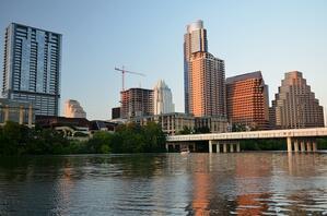 DrupalCon in Austin