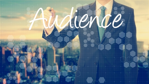Tools to find your audience