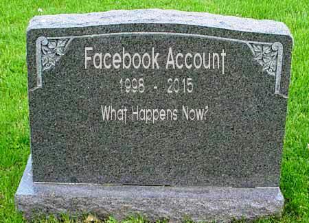 Social media legacy