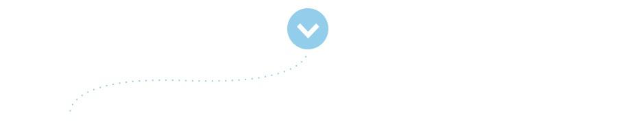 Follow the arrow down