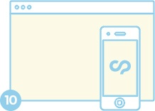 Mobile-Friendly and Responsive sites are user friendly