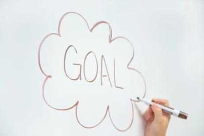 Make sure you set SMART goals for your inbound marketing efforts.