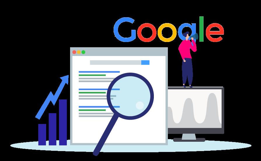 Google Page Speed Optimization