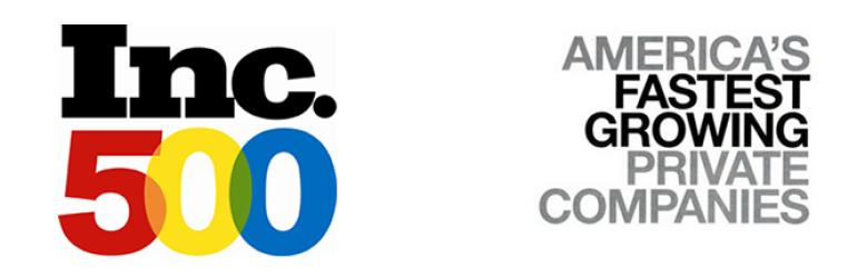 Inc500 Logo