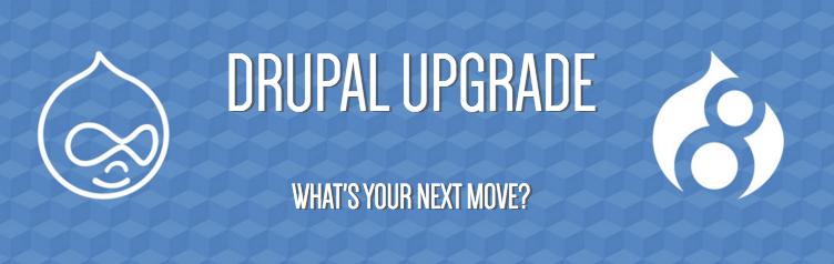 Drupal Upgrade