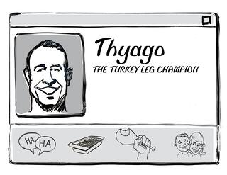 Thyago