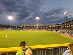 NH Fishercats Stadium