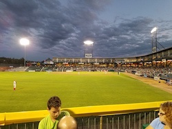 NH Fishercats Stadium