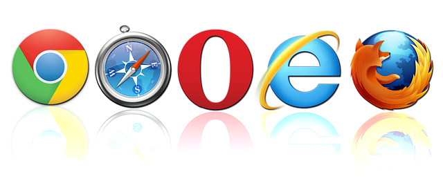 Test user experience on the latest versions of all browsers.