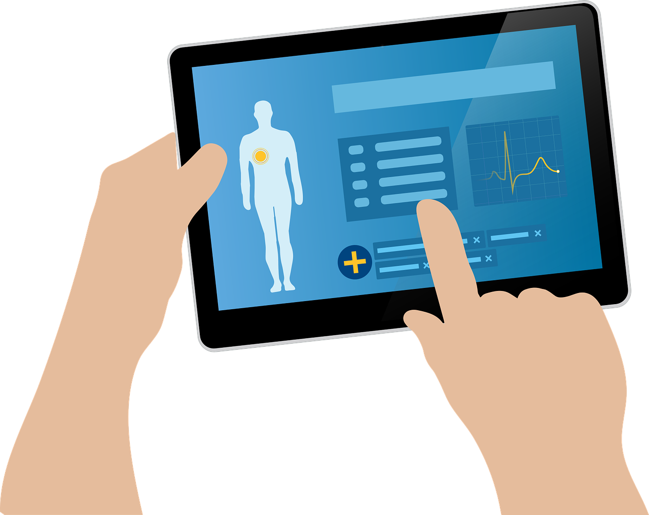 Marketing automation can help create personailized connections with patients.