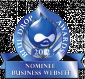 Blue Drop Award