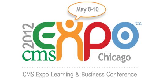 CMS Expo Logo