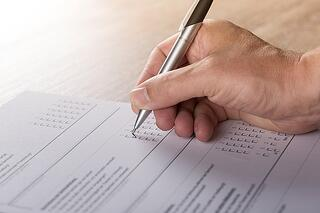 A self-assesssment questionnaire could help you will determine whether your business is compliant.