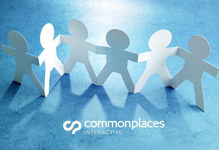 commonplaces