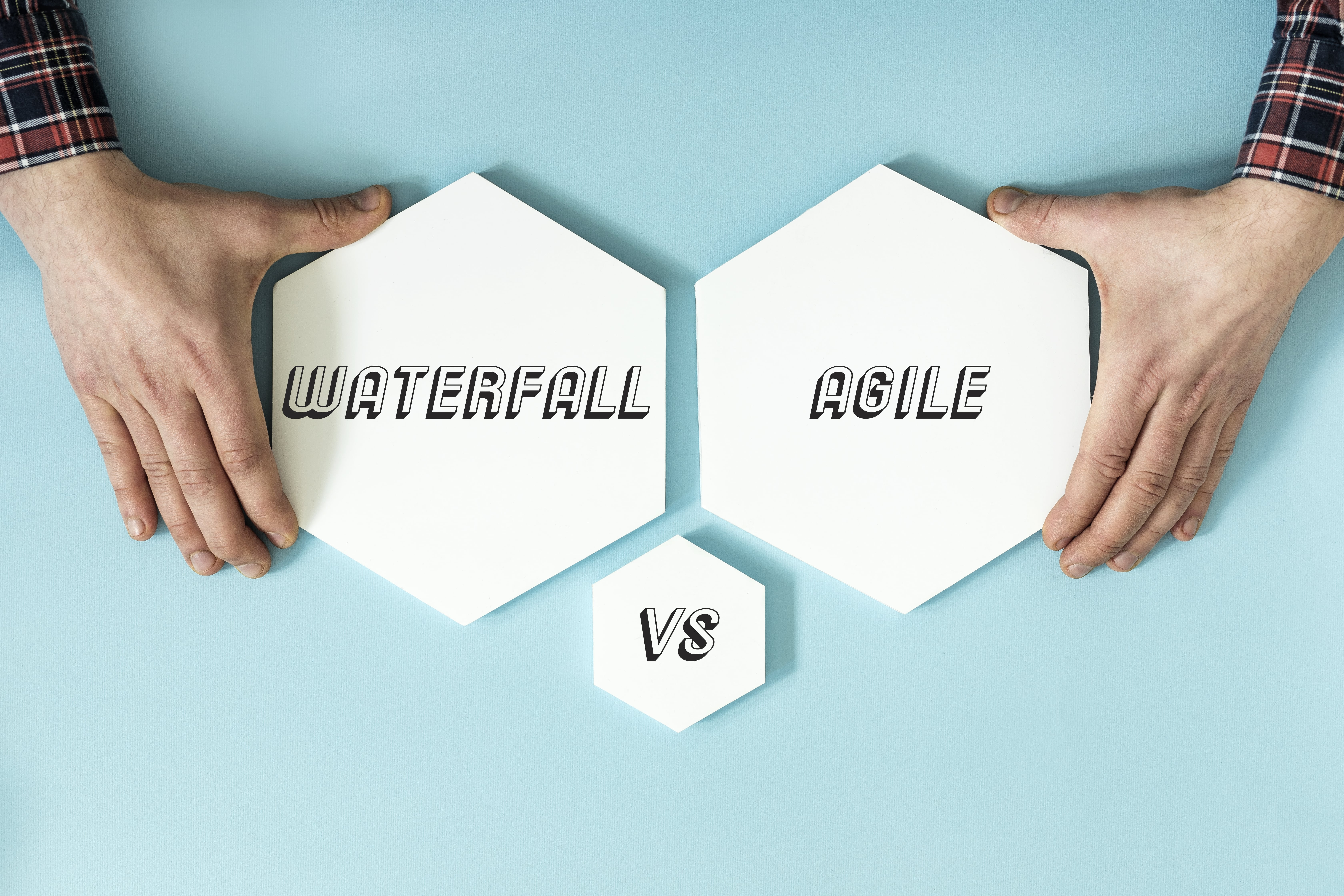 Agile or Waterfall Approach