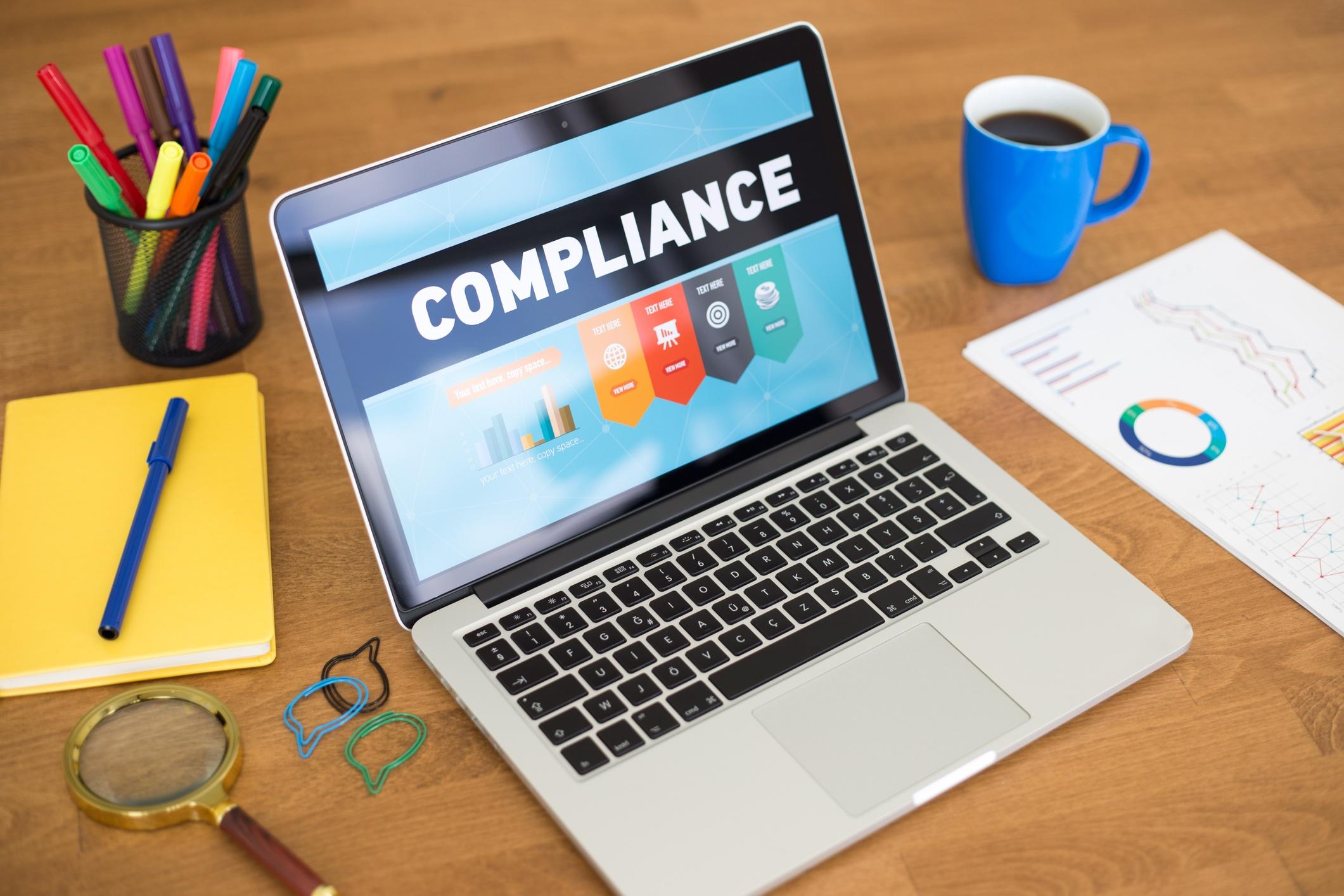 compliance-laptop