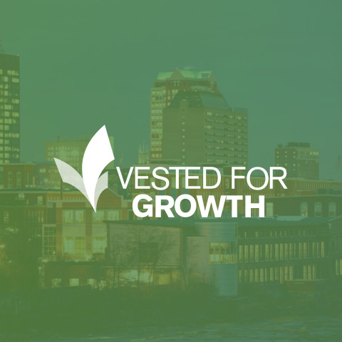 Vested for Growth