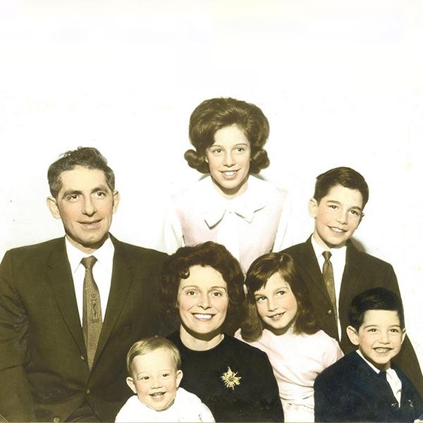 OG Bassi Family